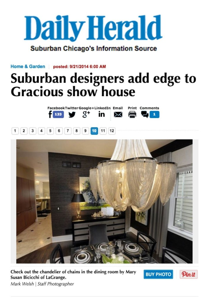 GRACIOUS HOUSE PRESS 2